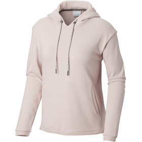 Columbia CSC Bugasweat Midlayer Dames roze